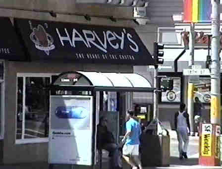 Harvey' Restaurant