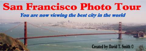 San Francisco Photo Tour